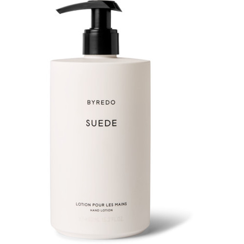 Byredo - Suede Hand Lotion, 450ml