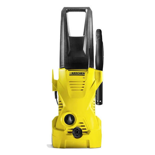 Karcher K2 Plus 1600 Psi 1.25 Gpm Electric Power Pressure Washer