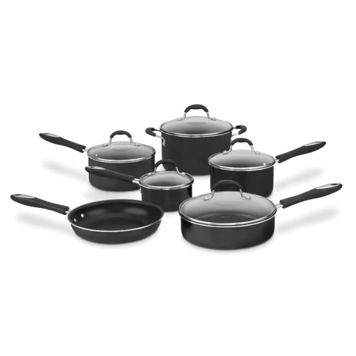 Cuisinart Advantage 11-pc. Nonstick Cookware Set