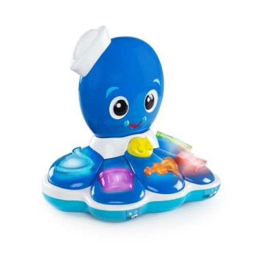 Baby Einstein Octopus Orchestra - Multi-Colored
