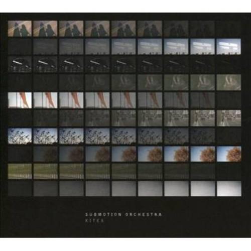 Submotion Orchestra - Kites (CD)
