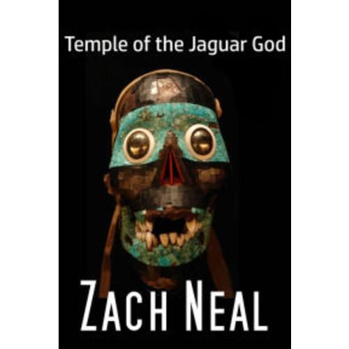 Temple of the Jaguar God