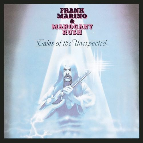 Tales of the Unexpected [CD]