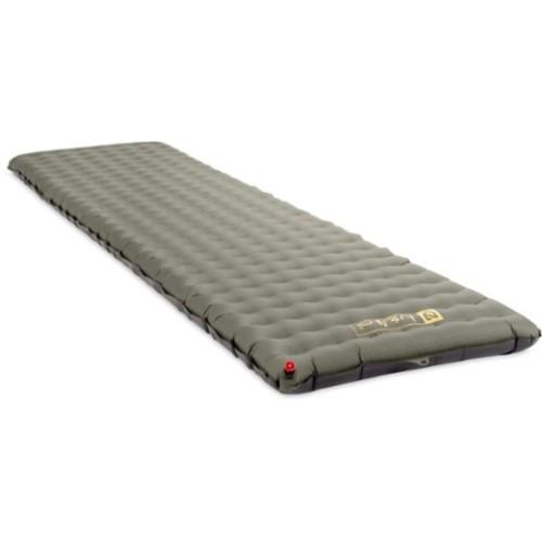 Tensor Field Insulated Sleeping Pad