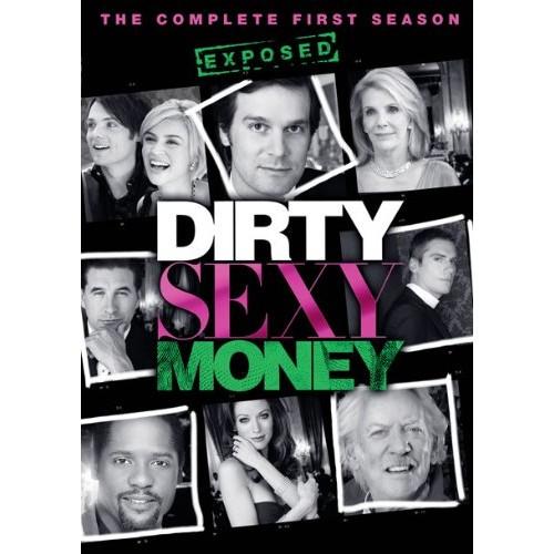 Dirty Sexy Money: Season 1 [DVD]: Dirty Sexy Money: Movies & TV