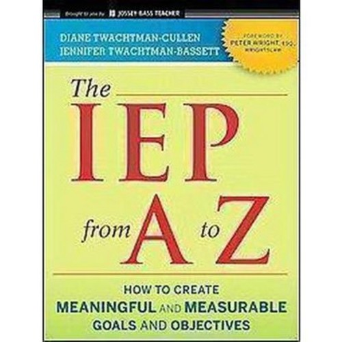 The Iep from a to Z (Paperback)