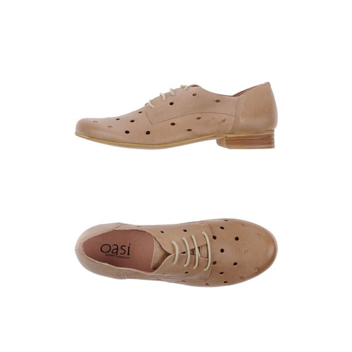 OASI Laced shoes