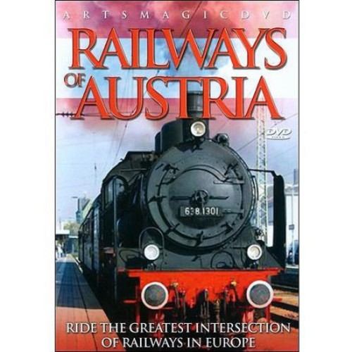 Railways of Austria DD