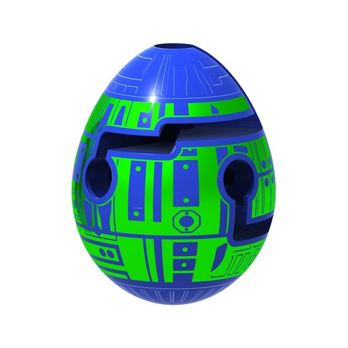 BePuzzled Smart Egg Labyrinth Puzzle - Robo
