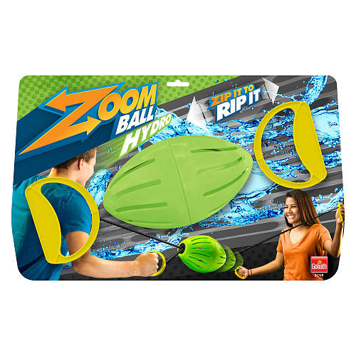 Goliath Games Zoomball Hydro
