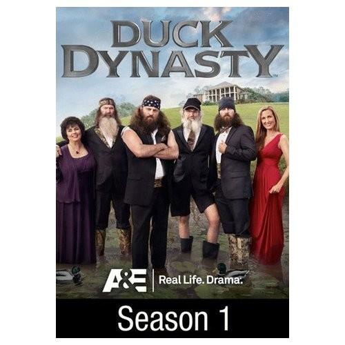Duck Dynasty: Season 1 (2012)