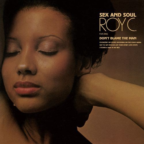 Sex and Soul [CD]