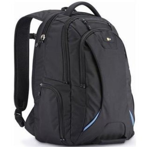 Case Logic BEBP-115 BLACK Carrying Case (Backpack) for 15.6