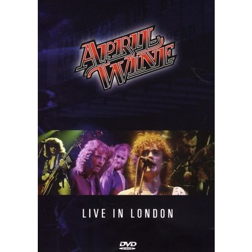 I Like to Rock/Live in London [DVD]