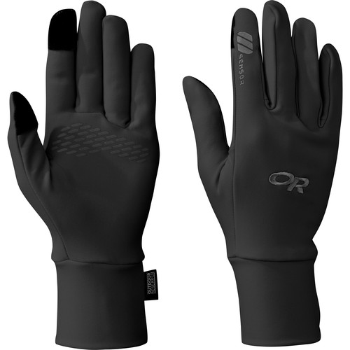 Outdoor Research Women's PL Base Sensor Glove [Black-001,Small]