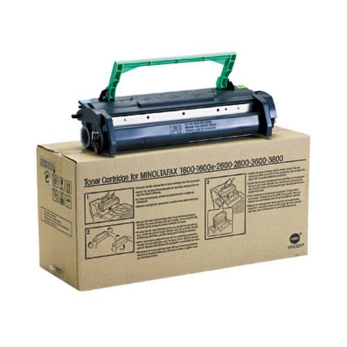 Konica Minolta 4152611 Black Toner Cartridge