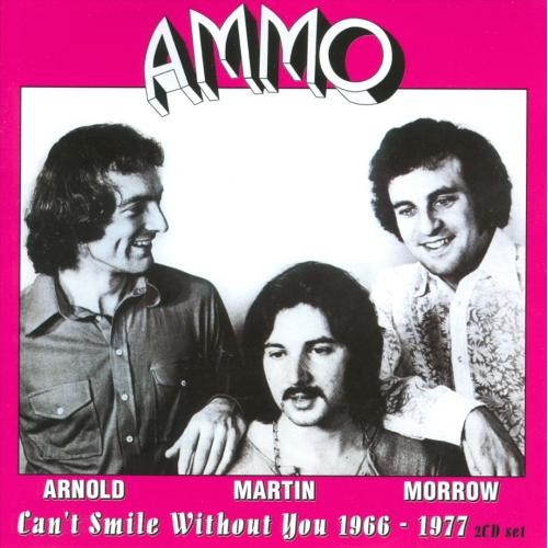 Can't Smile Without You: 1966-1977 [CD]