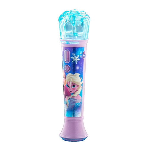 Disney's Frozen Elsa & Anna MP3 Microphone