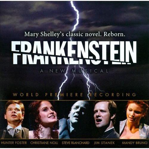 Frankenstein [Original Cast Recording] [CD]