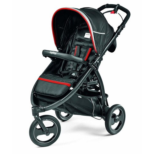 Peg Perego Book Cross Stroller - Synergy