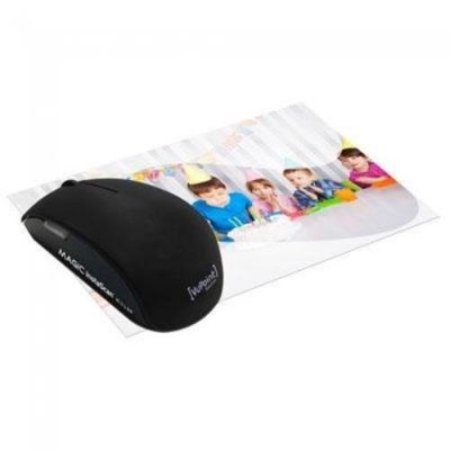 VuPoint Solutions Magic InstaScan Mouse Scanner
