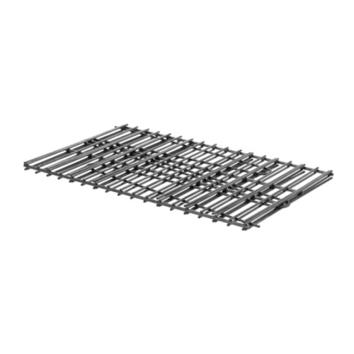 Grill Mark Steel Grill Cooking Grate 25 in. H x 14 in. W x 25 in. D 17 - 25 in.(91250A)