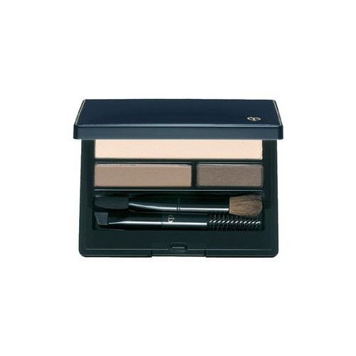 Cle de Peau Beaute Eyebrow and Eyeliner Compact # 2