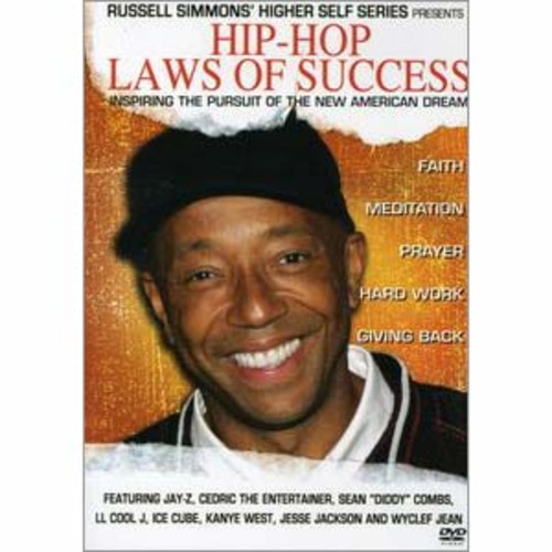 Russell Simmons' Higher Self Series: Hip-Hop Laws of Success DD2
