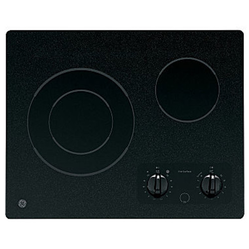 21 Inch Electric Cooktop