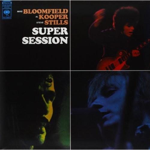 Super Session [LP] - VINYL