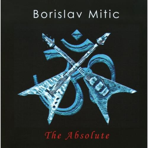The Absolute [CD]