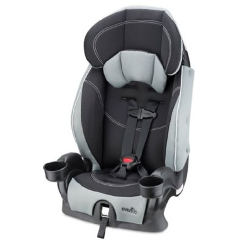 Evenflo Chase LX Harnessed Booster Seat in Jameson