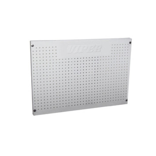 Stainless Steel Peg Board, 24