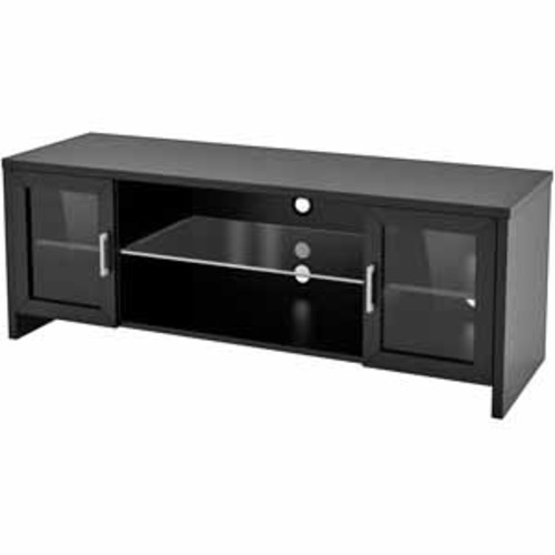 Z-Line Designs Callie TV Stand for Televisions Up to 80 and 150lbs