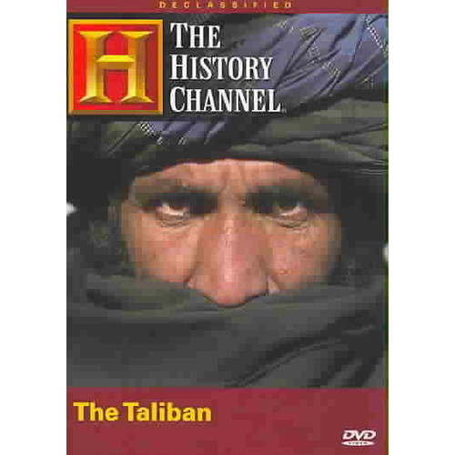 Declassified: The Taliban B&W DD2