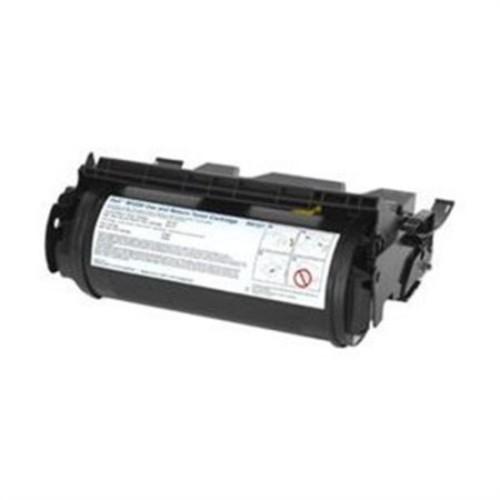 Dell Black 18000 Page Yield Toner Cartridge for M5200/N W5300/N Printers K2885