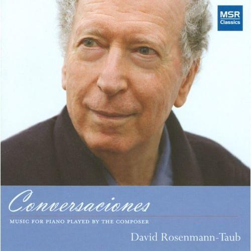 Conversaciones [CD]