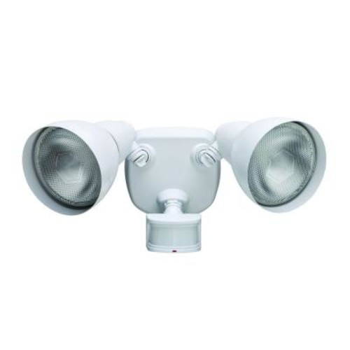Defiant 270 White Motion Outdoor Security Light