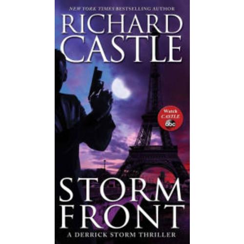 Storm Front (Derrick Storm Series #1)