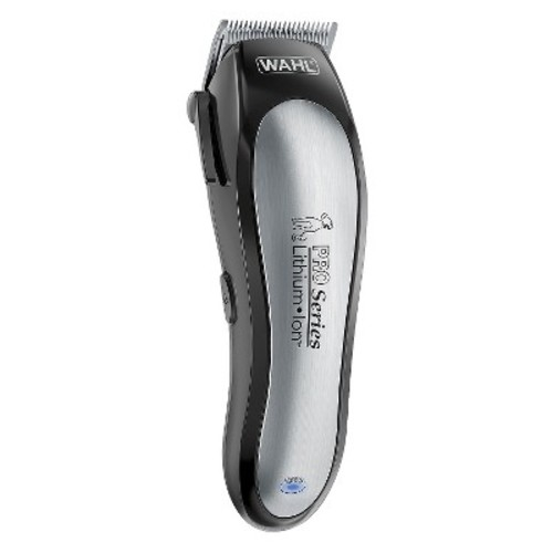 Wahl Pro Series Rechargeable Pet Hair Clipper Kit