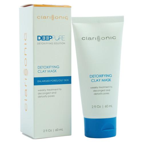 Clarisonic Deep Pore Detoxifying Clay Mask, 2 oz.