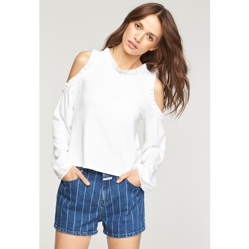 Milly LENI SHORT BY CLOSED DENIM