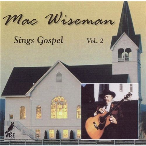 Vol. 2-Sings Gospel CD (2001)