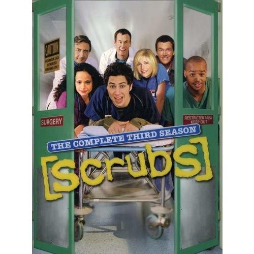 Scrubs - The Complete Third Season