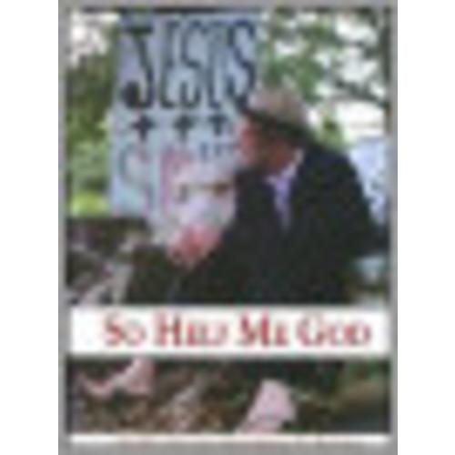 So Help Me God [DVD]