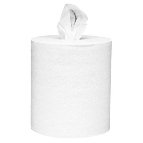 Kimberly Clark Kleenex Premiere Center Flow Roll Towel - 01320