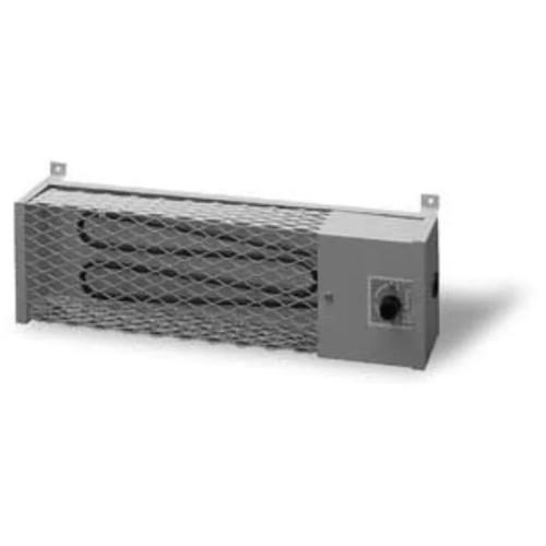 King Electric U2475 Pump House Heater 240/120V 750/187 Watt - Almond