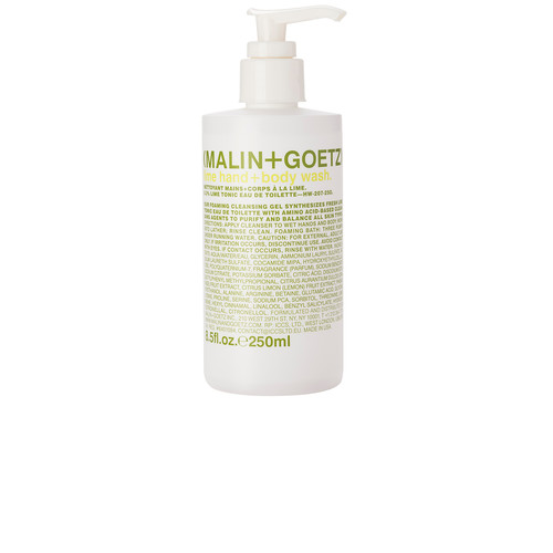 (MALIN+GOETZ) Lime Hand + Body Wash