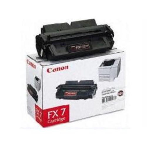 Canon-strategic Toner Cartridge - Black - 4500 Pages - Lc710 / Lc720 / Lc730 Fx-7