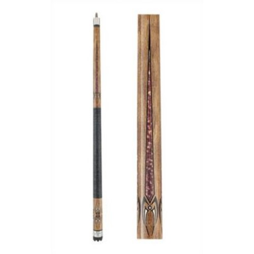 GLD Products Viper Thrasher Series Pool Cue - 1252; 20 oz